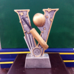 Cricket Winning Trophy