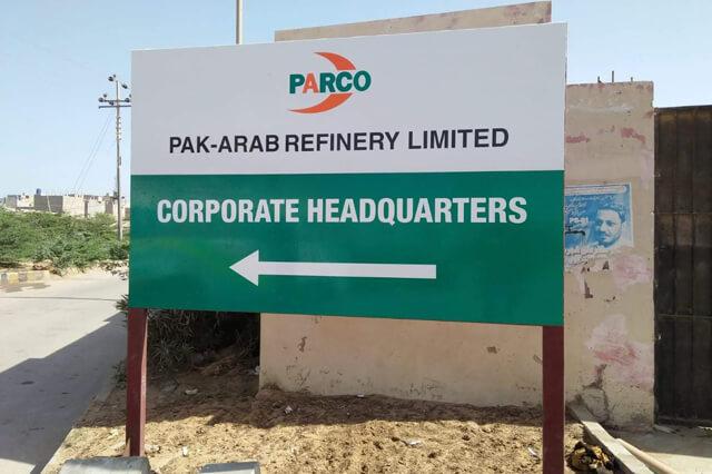 Signboard Makers in Pakistan