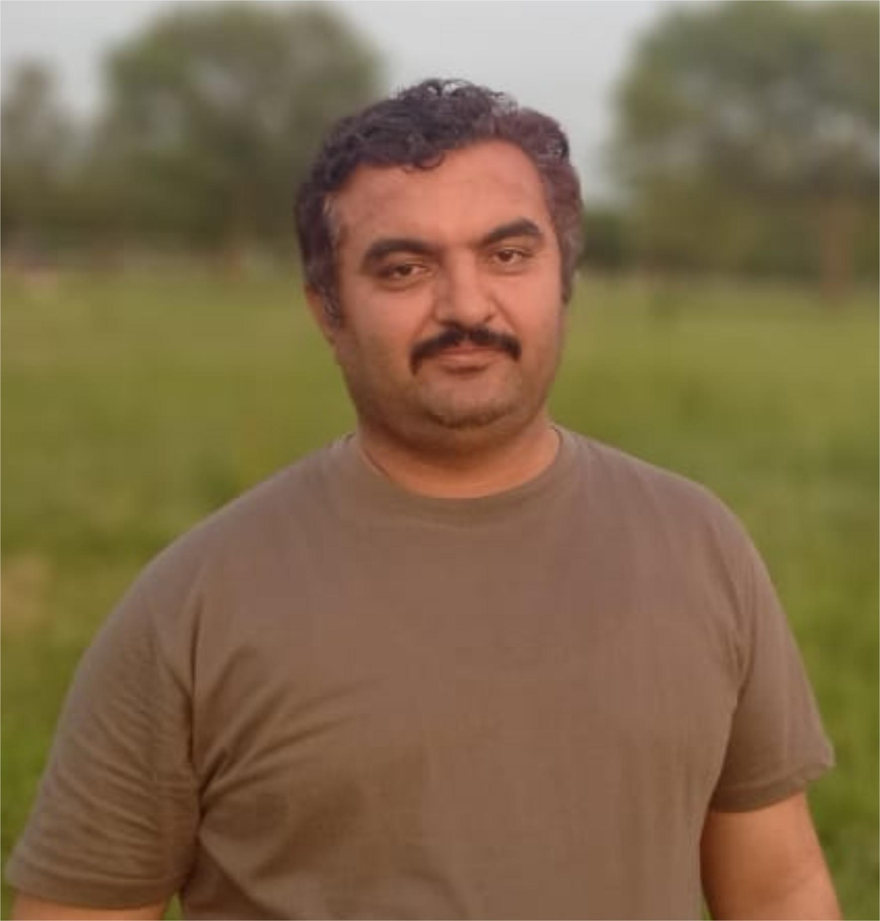 Rasool Khan